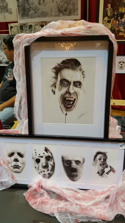 Rue Morgue's Dark Carnival: The Story of a Not-Quite Horror Guy at a Very-Much-So Horror Expo