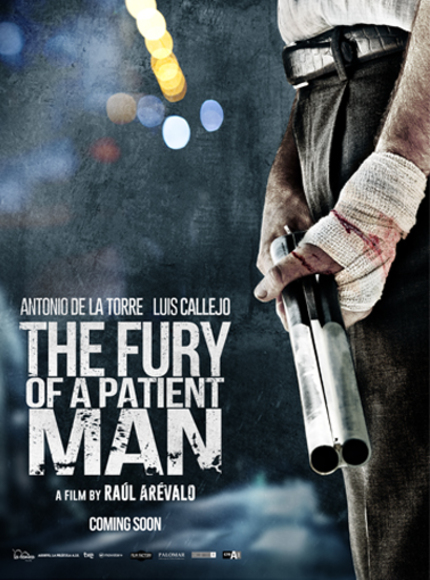 THE FURY OF A PATIENT MAN Delivers A 70's Style Revenge Trailer
