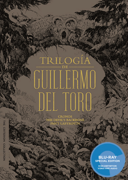 Criterion in October 2016: A Feast of Guillermo del Toro, Euro Classics, BOYHOOD and SHORT CUTS