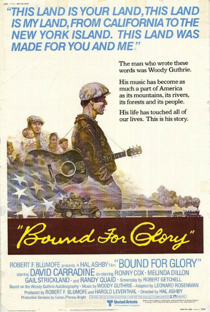 70s Rewind: BOUND FOR GLORY Sings the Praises of a True Hero