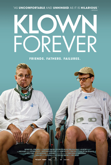 New KLOWN FOREVER Trailer Blows Through The Bounds Of Good Taste