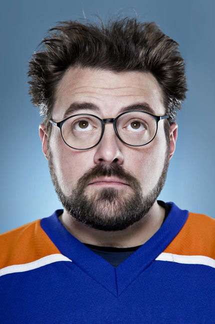 Edinburgh 2016: Kevin Smith Part Two - On Making Movies