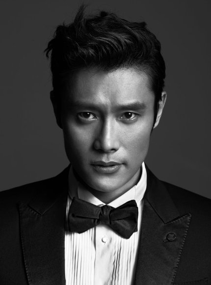 New York Asian 2016 Interview: Superstar Lee Byung-hun Talks INSIDE MEN, Fatherhood and the Hollywood Balancing Act