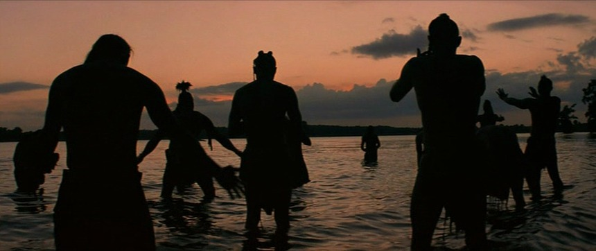 Blu-ray Review: Criterion's THE NEW WORLD Worthy of Discovery