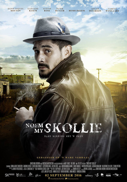 Watch The Trailer For South African True Crime Drama CALL ME THIEF (NOEM MY SKOLLIE)