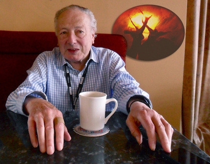 Rest In Peace, Robin Hardy, Director Of THE WICKER MAN, 1929-2016
