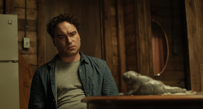 Fantasia 2016 Interview: Bobby Miller on THE MASTER CLEANSE