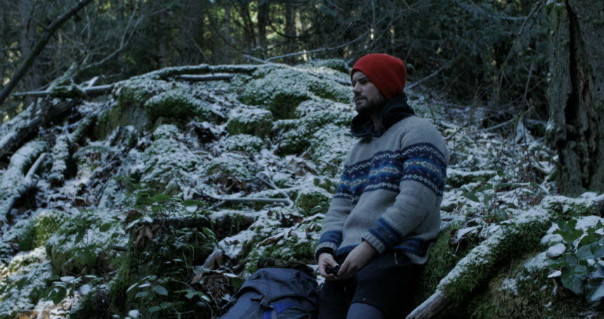 Review: THE INTERIOR, Where Comedy And Horror Snuggle Together In The Wilderness