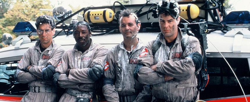 Destroy All Monsters: The Toxic Masculinity of Shaming the GHOSTBUSTERS Haters