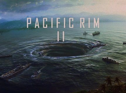 First Look at PACIFIC RIM: MAELSTROM! Japan Stands Guard