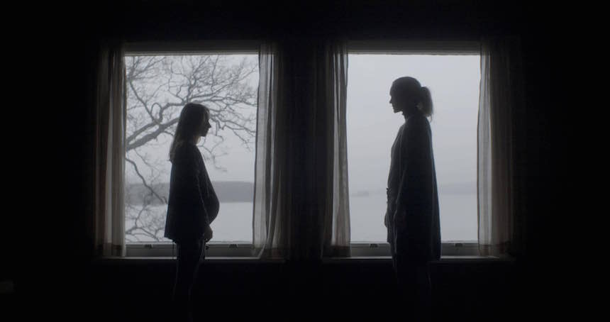 Fantasia 2016 Review: SHELLEY Marries Parenthood To Horror Without Enough Consequence