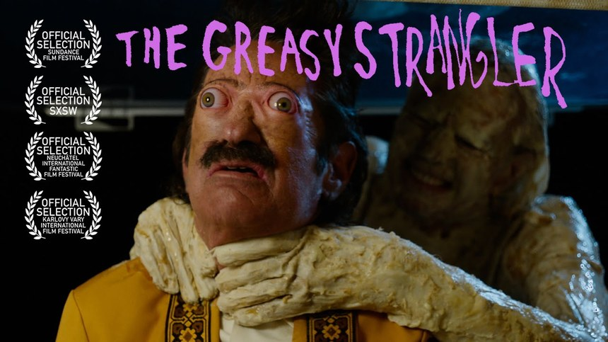 WIN a pair of tickets to the Toronto premiere of THE GREASY STRANGLER!