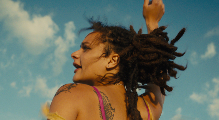 AMERICAN HONEY Gets a New Boss-filled Trailer