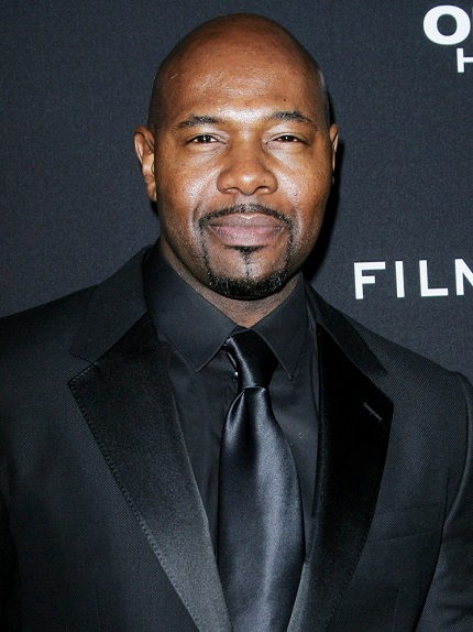 Antoine Fuqua in Talks to Direct a New SCARFACE Film