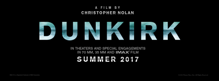 Christopher Nolan's DUNKIRK Teaser: Wow, That's a Lot of Soldiers