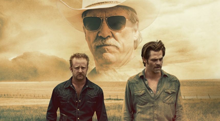 Review: HELL OR HIGH WATER Freshens Up the Tried and True Western