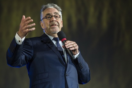 Locarno 2016 Interview: Howard Shore Talks His Career and Lifelong Collaborations