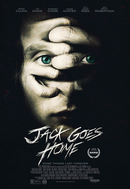 JACK GOES HOME: See The New One Sheet Then Watch The Trailer