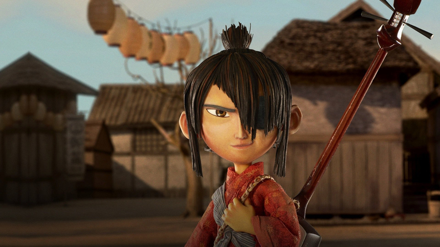 Review: KUBO AND THE TWO STRINGS Makes Thrilling Music