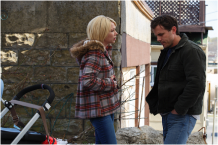 MANCHESTER BY THE SEA Trailer Rides Wave of Critical Praise