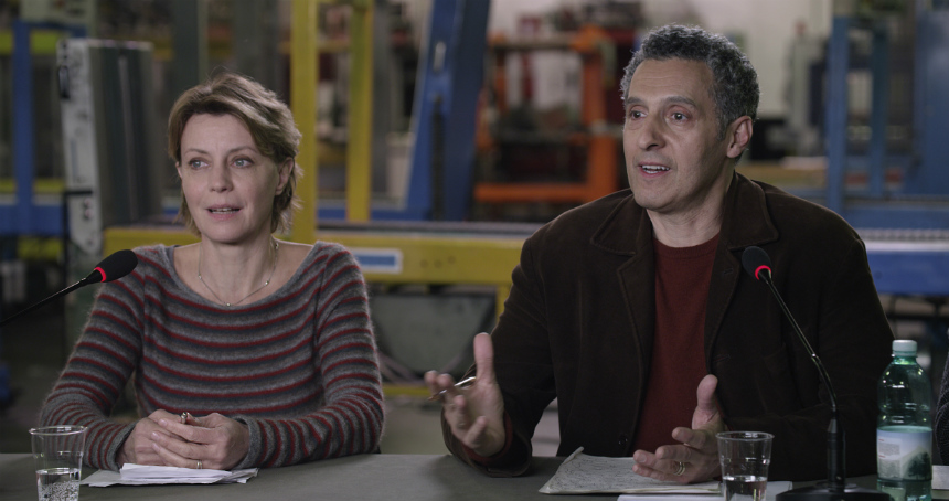 Review: MIA MADRE, Saying Goodbye to Mother