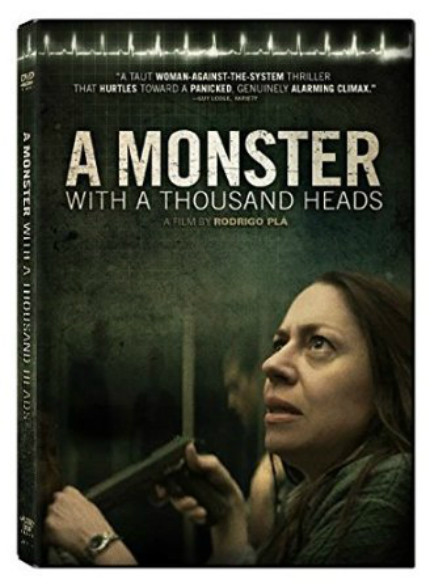 "Exclusive Clip: A MONSTER WITH A THOUSAND HEADS, ""This Will Get Worse"""