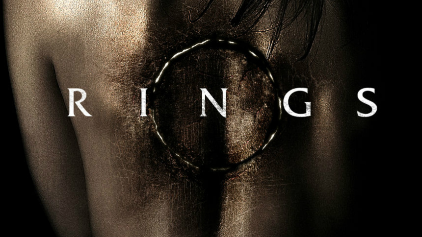 RINGS Trailer: New, Flat Screen Version