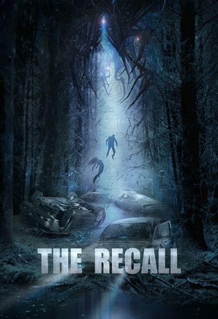 Wesley Snipes And an Alien Invasion Star In Upcoming Flick THE RECALL
