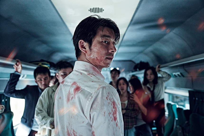 Toronto After Dark 2016: TRAIN TO BUSAN and I AM NOT A SERIAL KILLER Round Out Festival Lineup