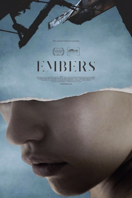 EMBERS Wins at Trieste Science+Fiction Festival 2016