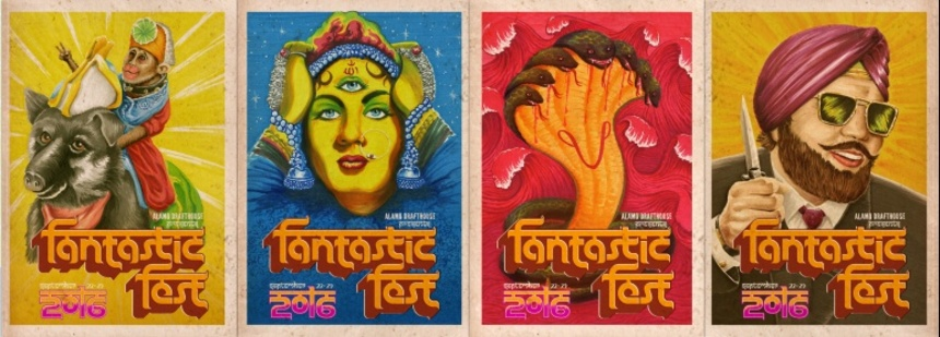 Fantastic Fest 2016 First Wave: New PHANTASM! VR Horror! Tim Burton! Spotlight on India!