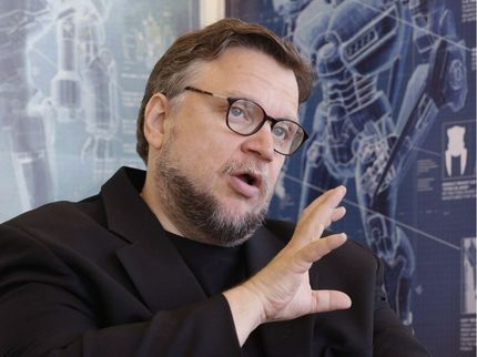 Fantasia 2016: Watch Guillermo del Toro's One-Hour Master Class on Creature Design