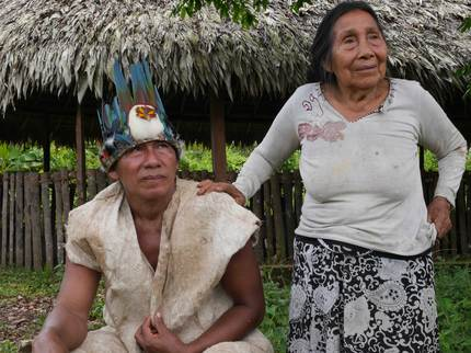 Documentary filmmakers launch fundraising campaign for in-depth film on indigenous Amazonian communities