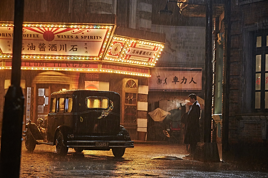 Venice 2016 Review: THE AGE OF SHADOWS, Kim Jee-woon's Dazzling Period Spy Thriller