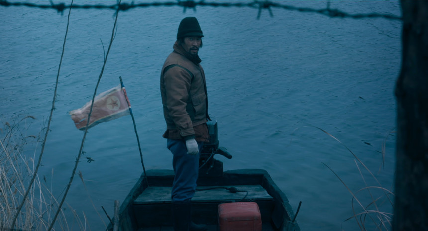 Venice 2016 Review: THE NET Is a Simple Catch from Kim Ki-duk