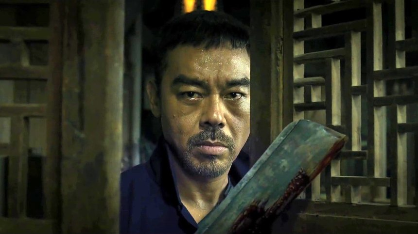 Review: Benny Chan's Call of Heroes (2016)