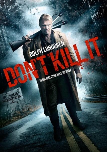 Fantastic Fest 2016: Dolph Lundgren Hunts Demons in DON'T KILL IT Trailer