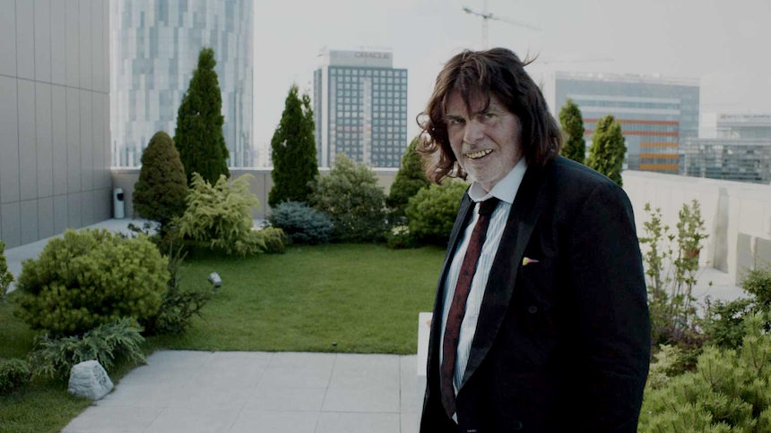 Fantastic Fest 2016 Review: The Unbearable Lightness of TONI ERDMANN