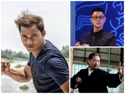 FATE: Wilson Yip to Direct Tony Jaa in New Thriller