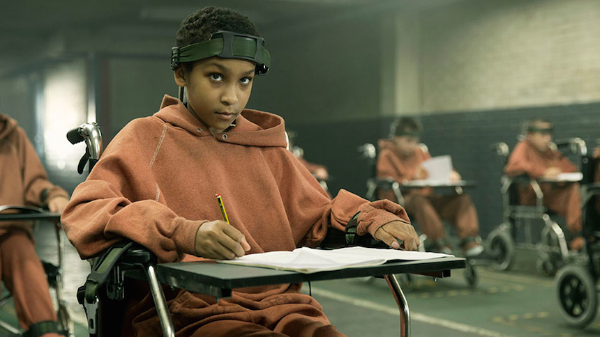 Toronto 2016 Review: THE GIRL WITH ALL THE GIFTS Delivers All The Goods