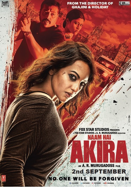 Review: NAAM HAI AKIRA, A Perfect Storm Of Ineptitude