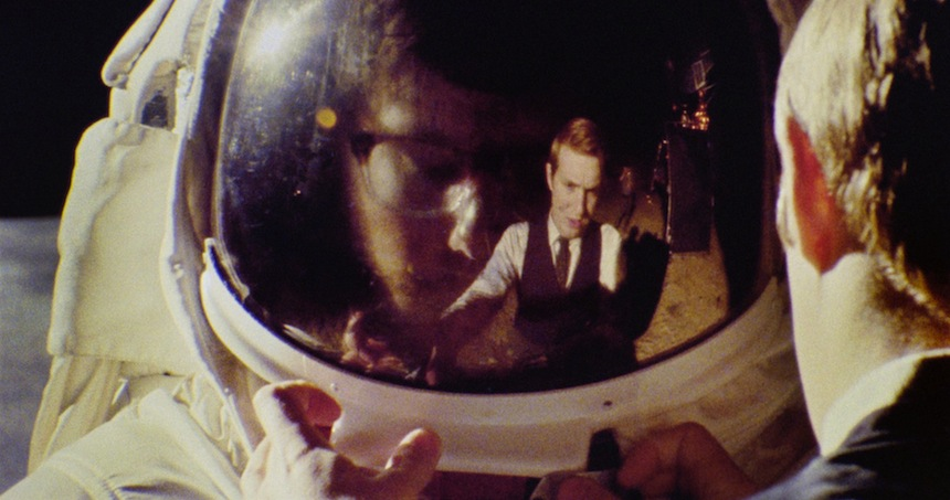 Review: OPERATION AVALANCHE, Reel Emotion and the Faking of the Moon Landing
