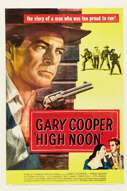 Next up on Your Remake Roster, 1952 Western HIGH NOON
