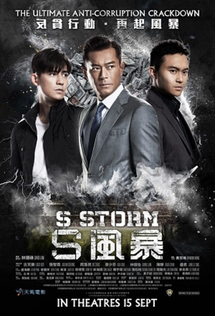 Hey Australia! Win Tickets to See S STORM in Cinemas!