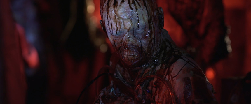 Fantastic Fest 2016 Review: THE VOID Is Fulci-Flavored Hell