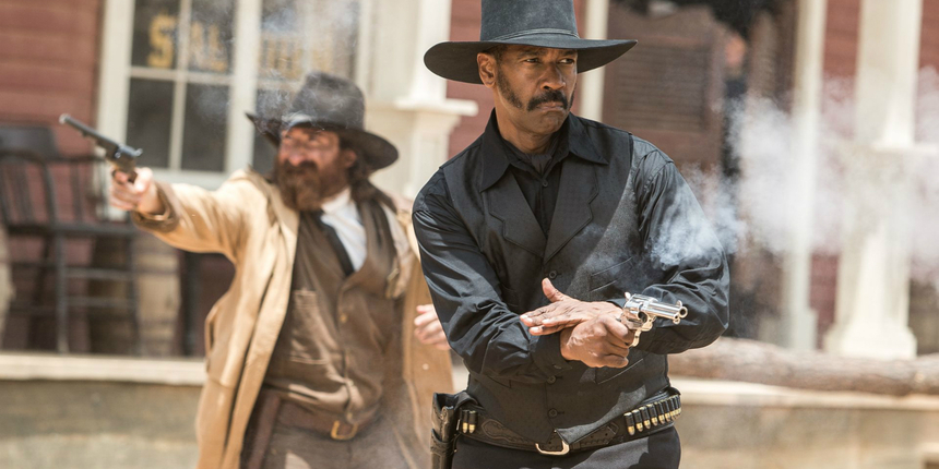 Review: THE MAGNIFICENT SEVEN Shoots for Remake Glory