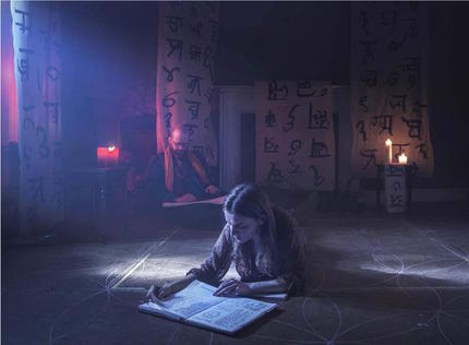 Fantastic Fest 2016 Review: A DARK SONG: The Dark, Hard Labour of Forgiveness
