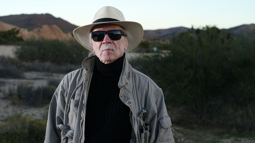 John Carpenter puts HALLOWEEN feud with Rob Zombie to rest