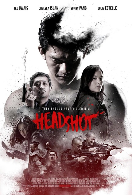 HEADSHOT Bludgeons And Brutalizes Online With Its First Teaser
