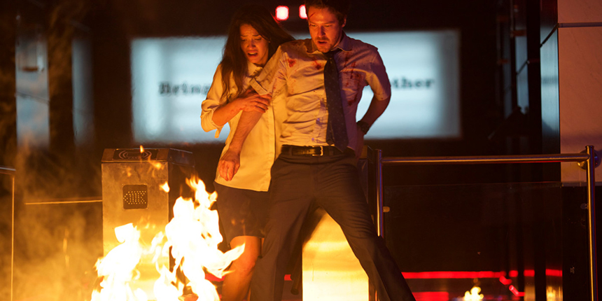 Toronto 2016: Midnighter THE BELKO EXPERIMENT Gets Spring Release By Blumhouse's BH Tilt